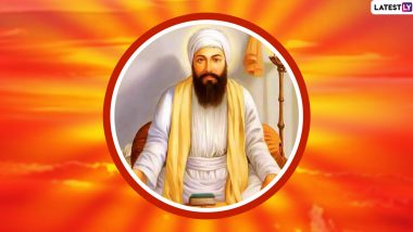 Guru Angad Dev Ji 468th Death Anniversary: Remembering The Second Sikh Guru, Who Invented The Present Form of Gurmukhi Script, on His Jyoti Jot Diwas